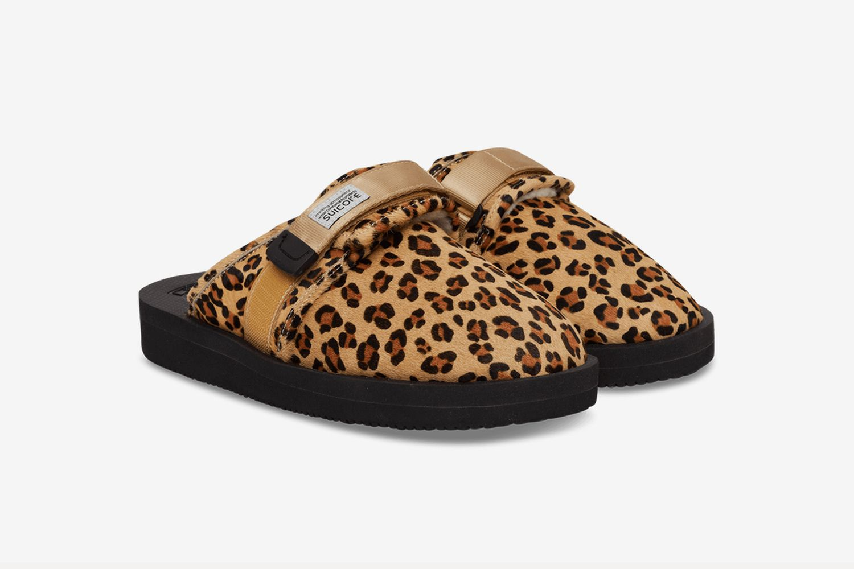 Zavo-Vhl Sandals