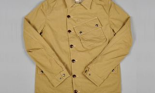 Phigvel Makers Co. – Khaki Cyclist Jacket