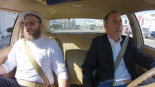 Comedians in Cars Getting Coffee Season 11: Freshly Brewed jerry seinfeld netflix