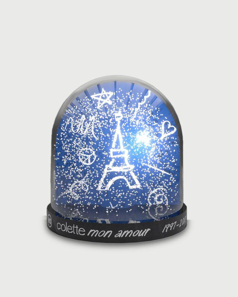 Colette Mon Amour - Snowglobe Blue