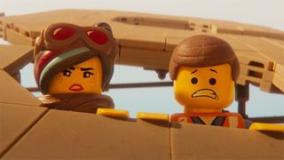lego movie 2 the second part trailer The LEGO Movie 2: The Second Part