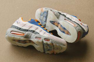 """new style 30e92 2da50 Nike Air Max 95 """"ACG Mowabb""""  Release Date, Price   More Info"""