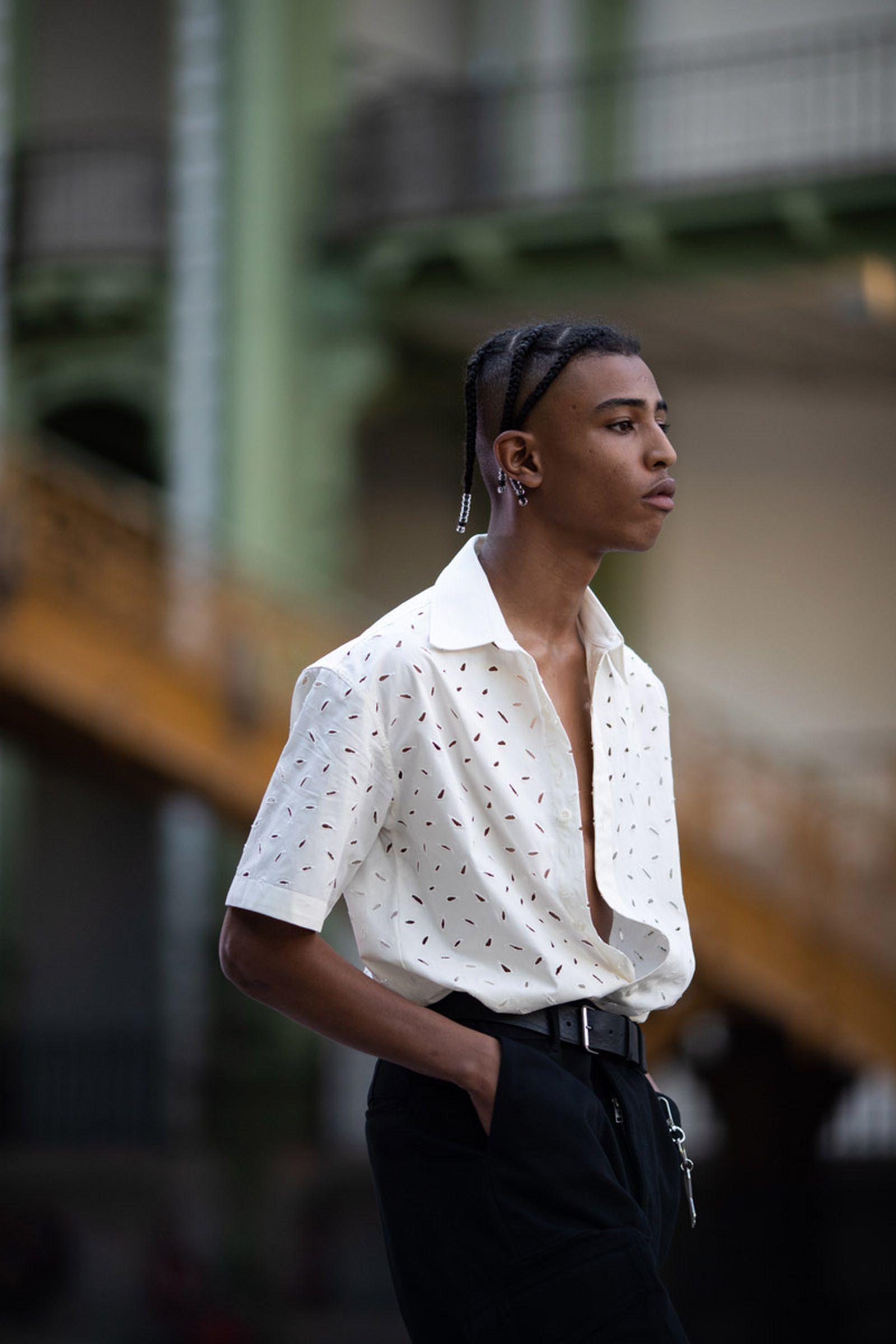 MSS20 Paris Ami EvaAlDesnudo ForWeb 16 paris fashion week runway