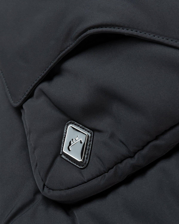 A-COLD-WALL* – Semi Gilet Body Bag Black - Image 5