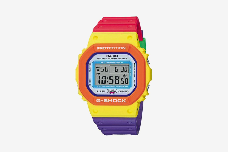 G-Shock DW-5610DN-9ER