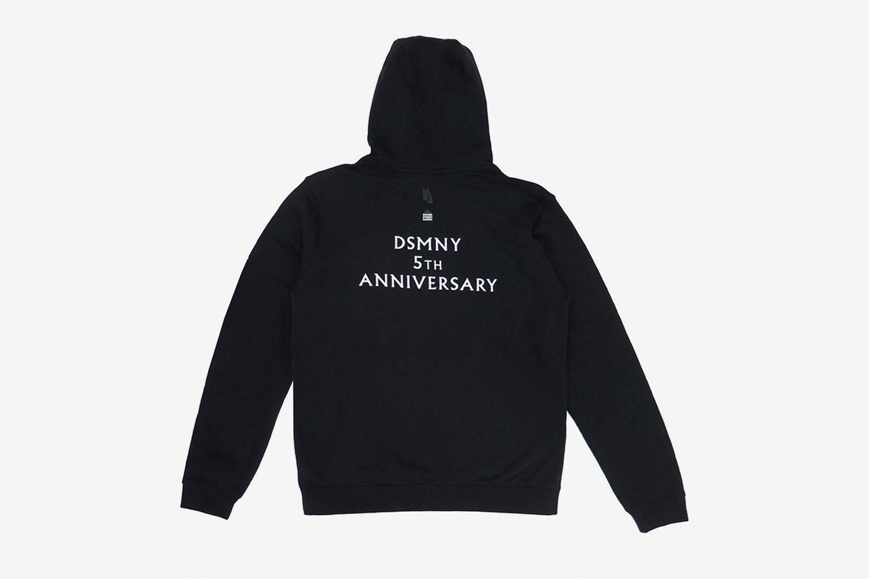 NRG Anniversary Hoodie