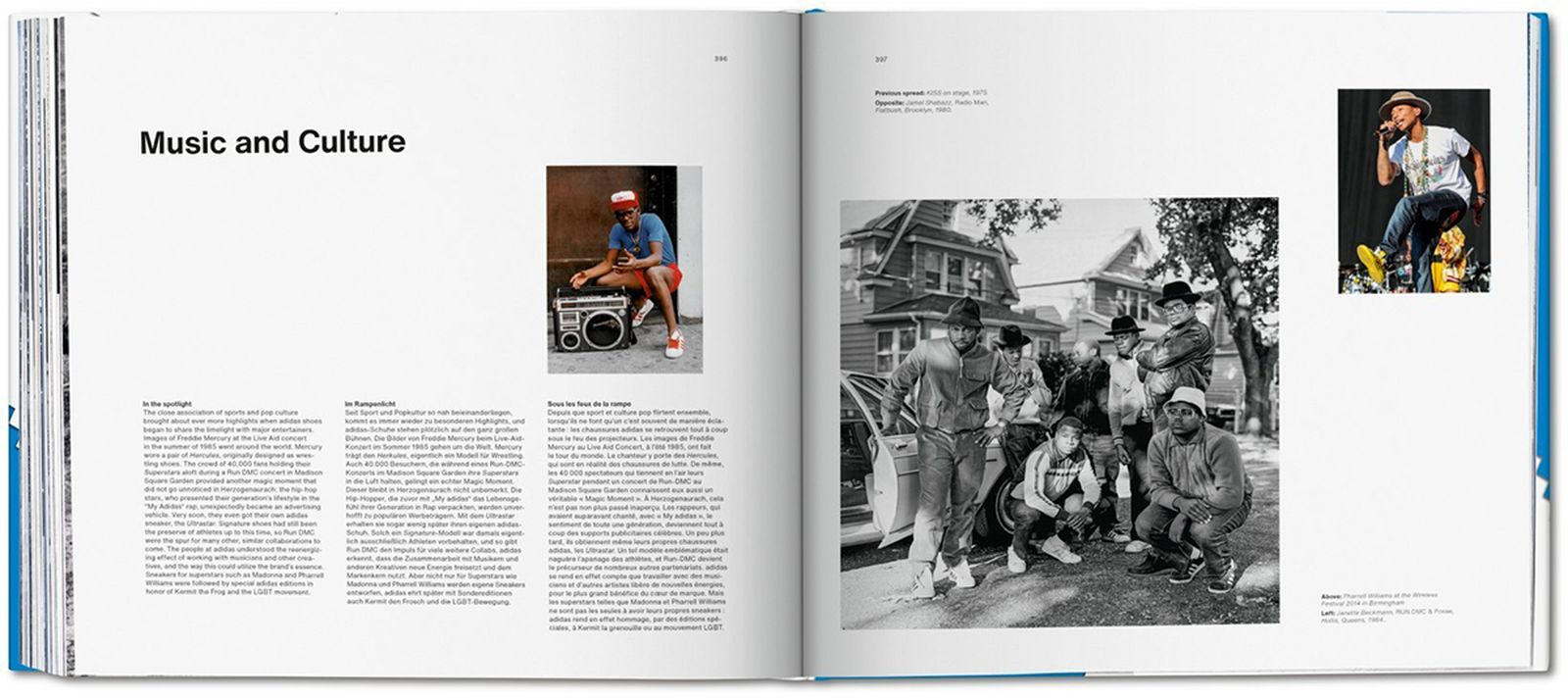 The adidas Archive. The Footwear Collection Book