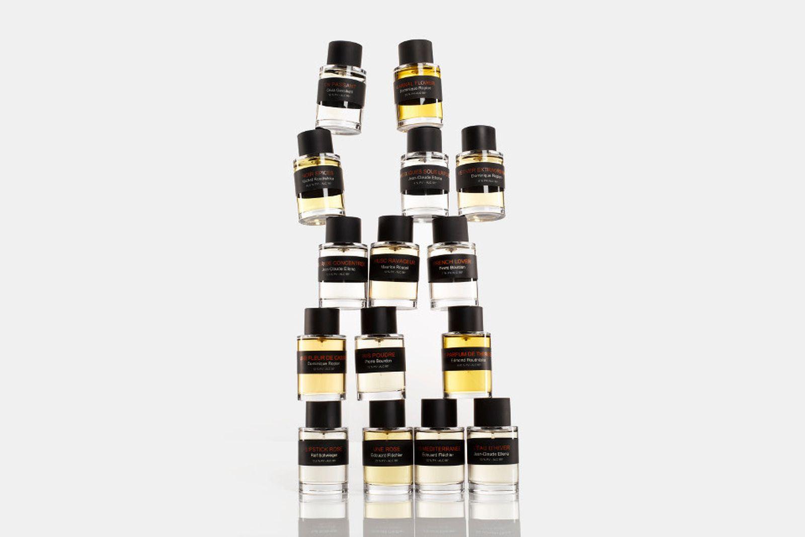perfume brand frederic malle Annick Goutal Arquiste CB I Hate Perfume