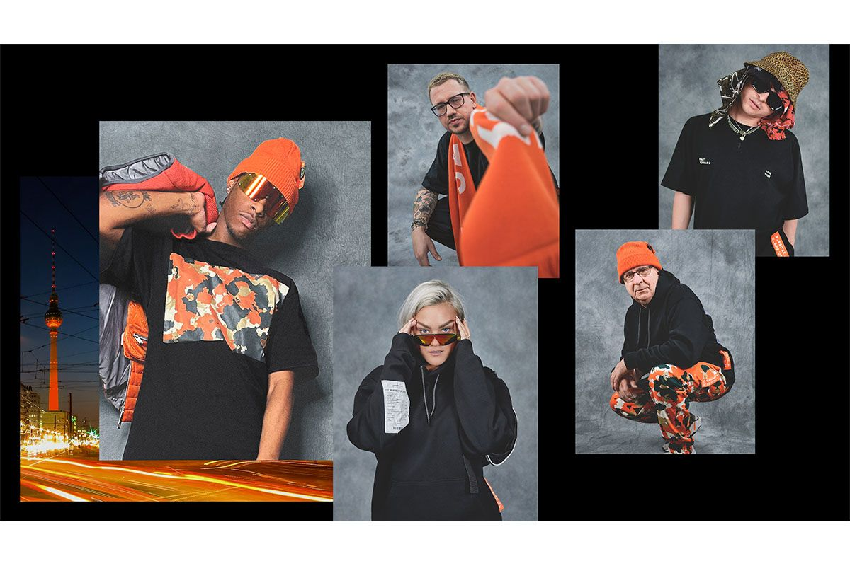 Jägermeister's New Streetwear Collection Celebrates the Best Nights to Come