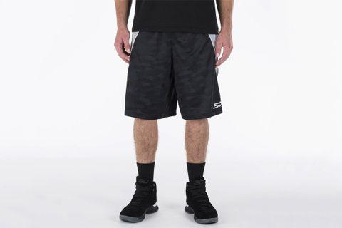 SC Warrior Shorts