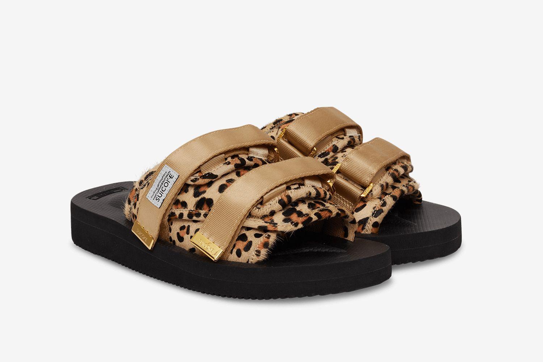 Moto-vhl Sandals