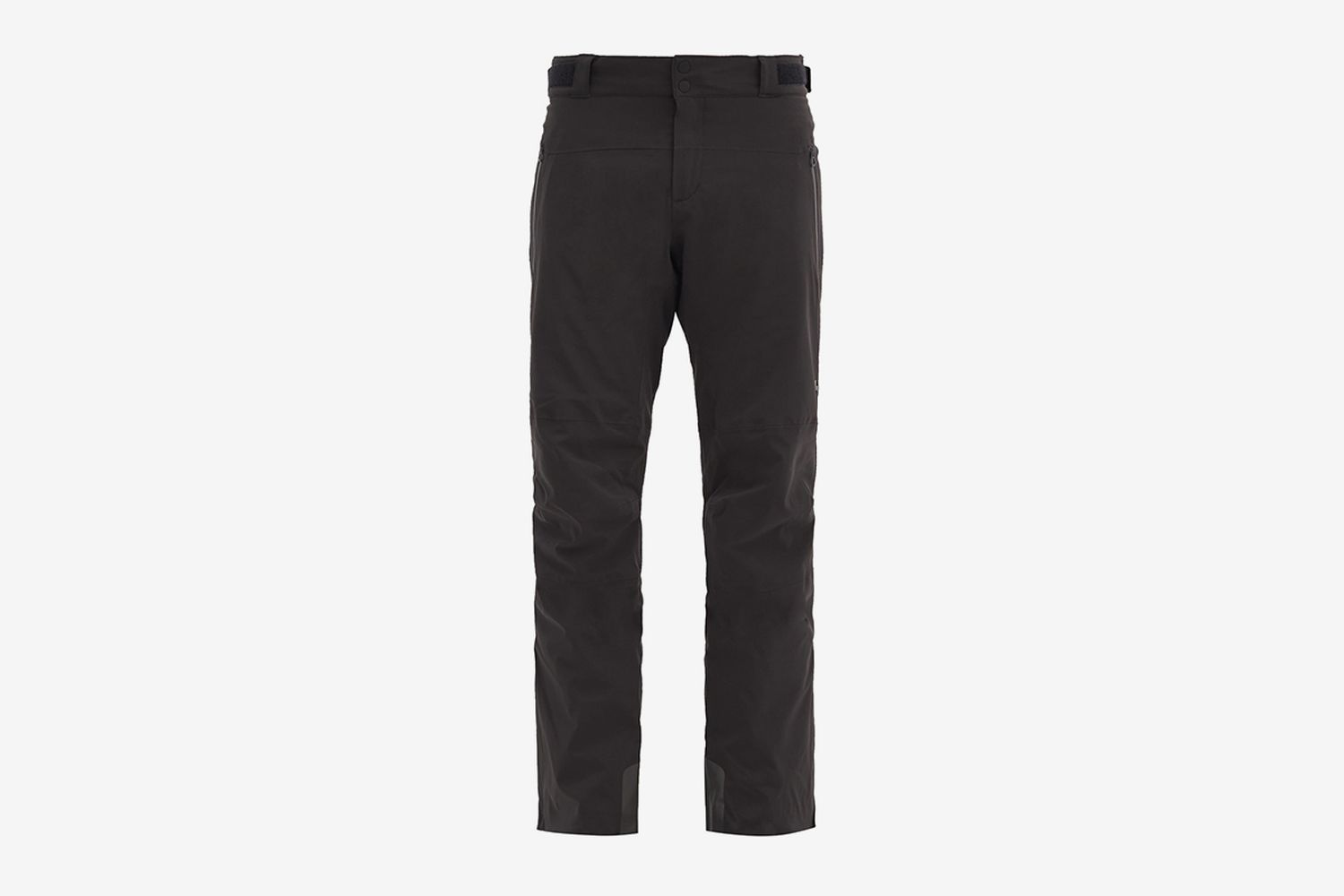 Alpha Padded Technical Ski Trousers