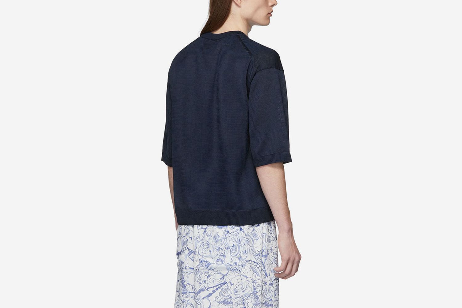 SSENSE Exclusive Corded T-Shirt