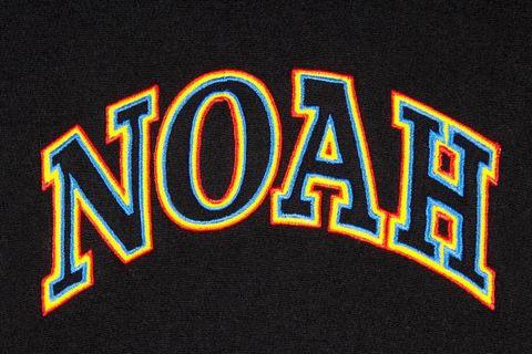 Tri Color Logo Hoodie
