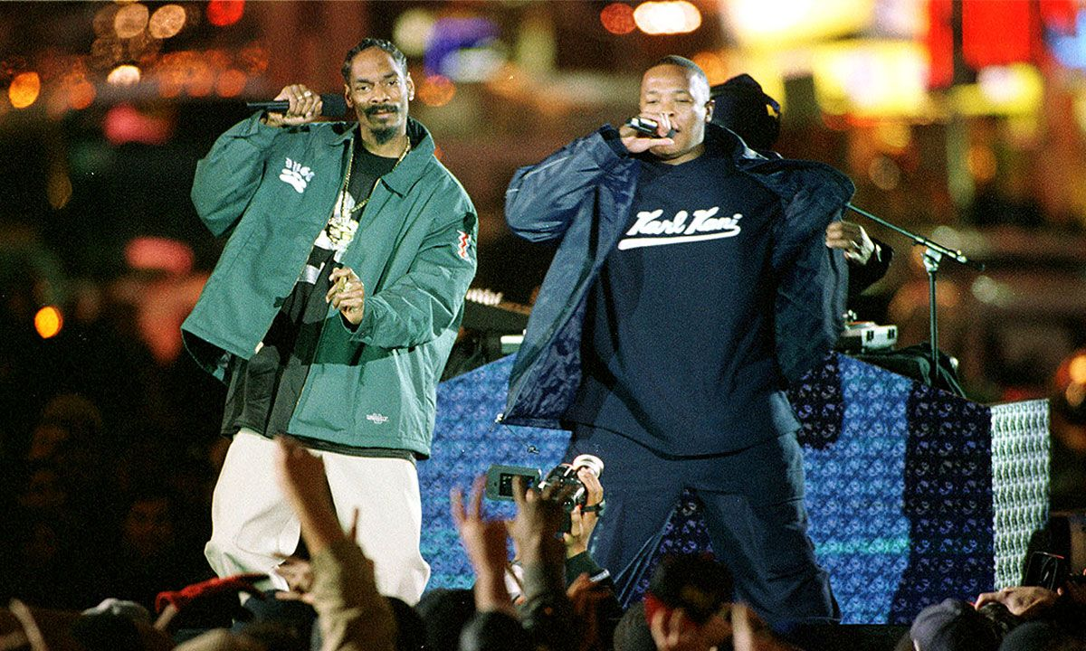 Toy Company Acquires Death Row Records As Part of a $4 Billion Deal