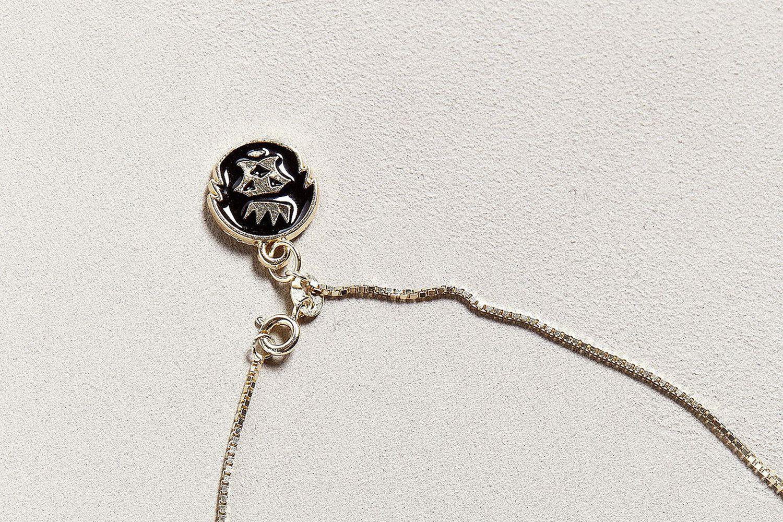 Heritage CZ Necklace
