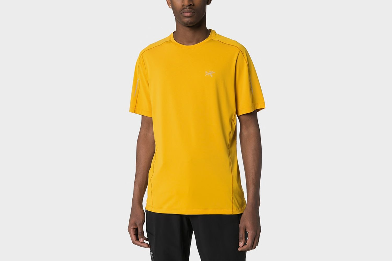 Motus Crew T-Shirt
