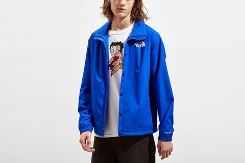 Telegraph Coaches Jacket