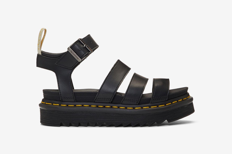 Vegan Blaire Sandals