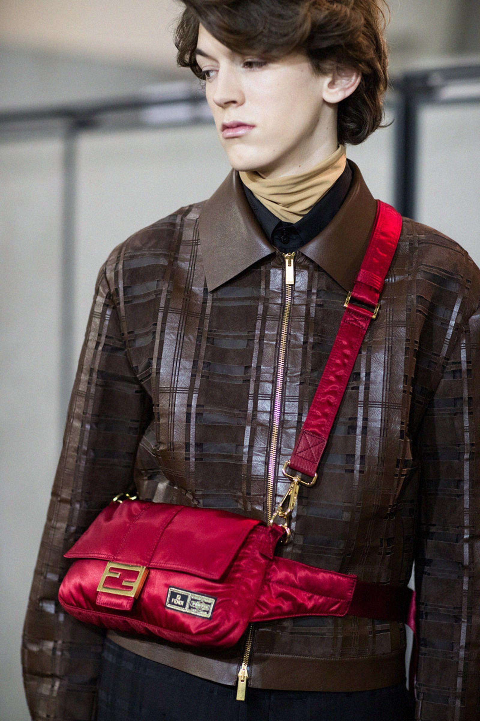 luxury streetwear brands MFW19 Milan Fendi EvaAlDesnudo 02 800x1200 Heron Preston Jerry Lorenzo Louis Vuitton