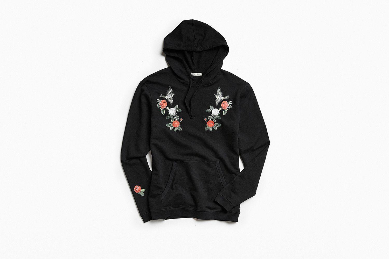 Never Ending Pleasure Hoodie Sweatshirt
