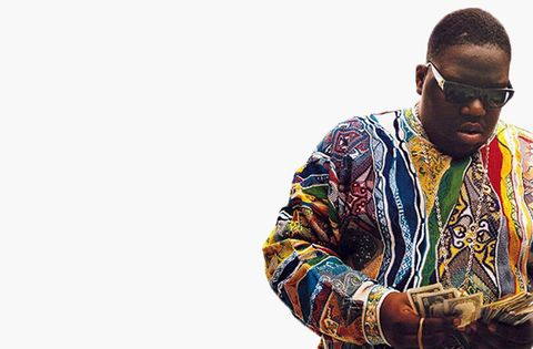 Biggie's 10 Greatest Fashion Moments: What Died & What Lived