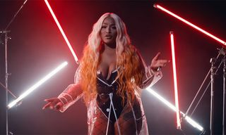 """Stefflon Don Is the Realest """"Ting"""" in Her 'XXL' Freshman Freestyle"""