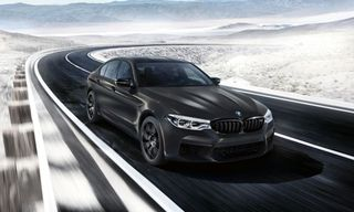 The 2020 BMW M5 Edition 35 Years Is an Elegant Tribute to the OG