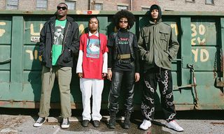 Awake NY & Ghetto Gastro Celebrate Black History Month