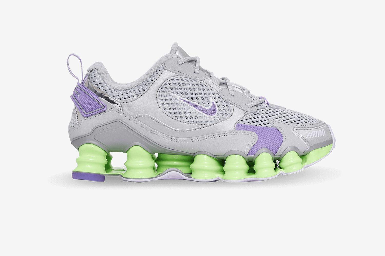 Shox Tl Nova Sp Sneakers