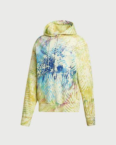 Adidas x Pharrell Williams - Hoodie Multicolor