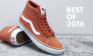 The 10 Best Skateboarding Shoes You Can Buy Right Now