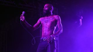 Death Grips Year of the Snitch