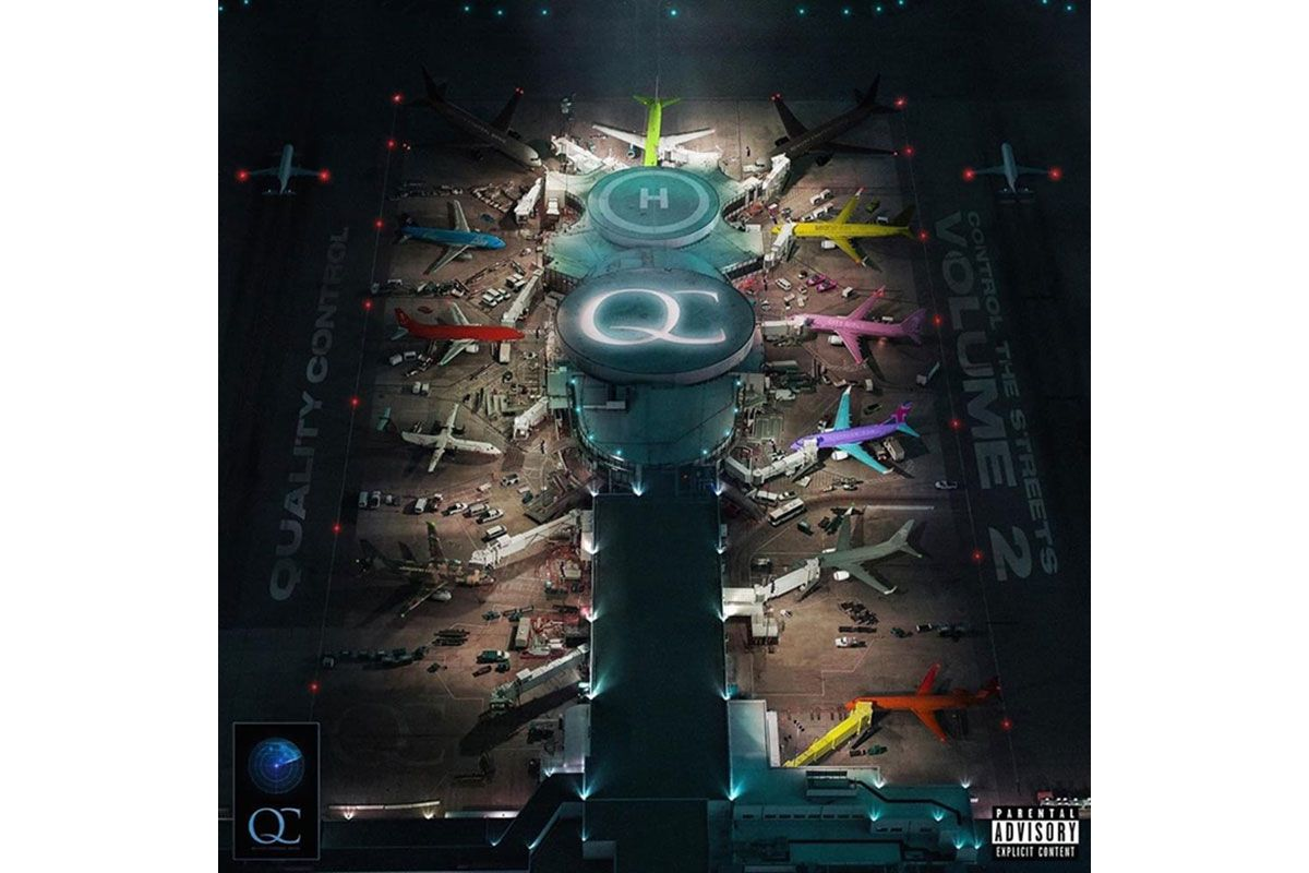 Migos & Co. Fail to Filter on 'Quality Control: Control the Streets Vol. 2'