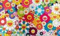 Takashi Murakami Releases Nintendo-Inspired NFT Artwork