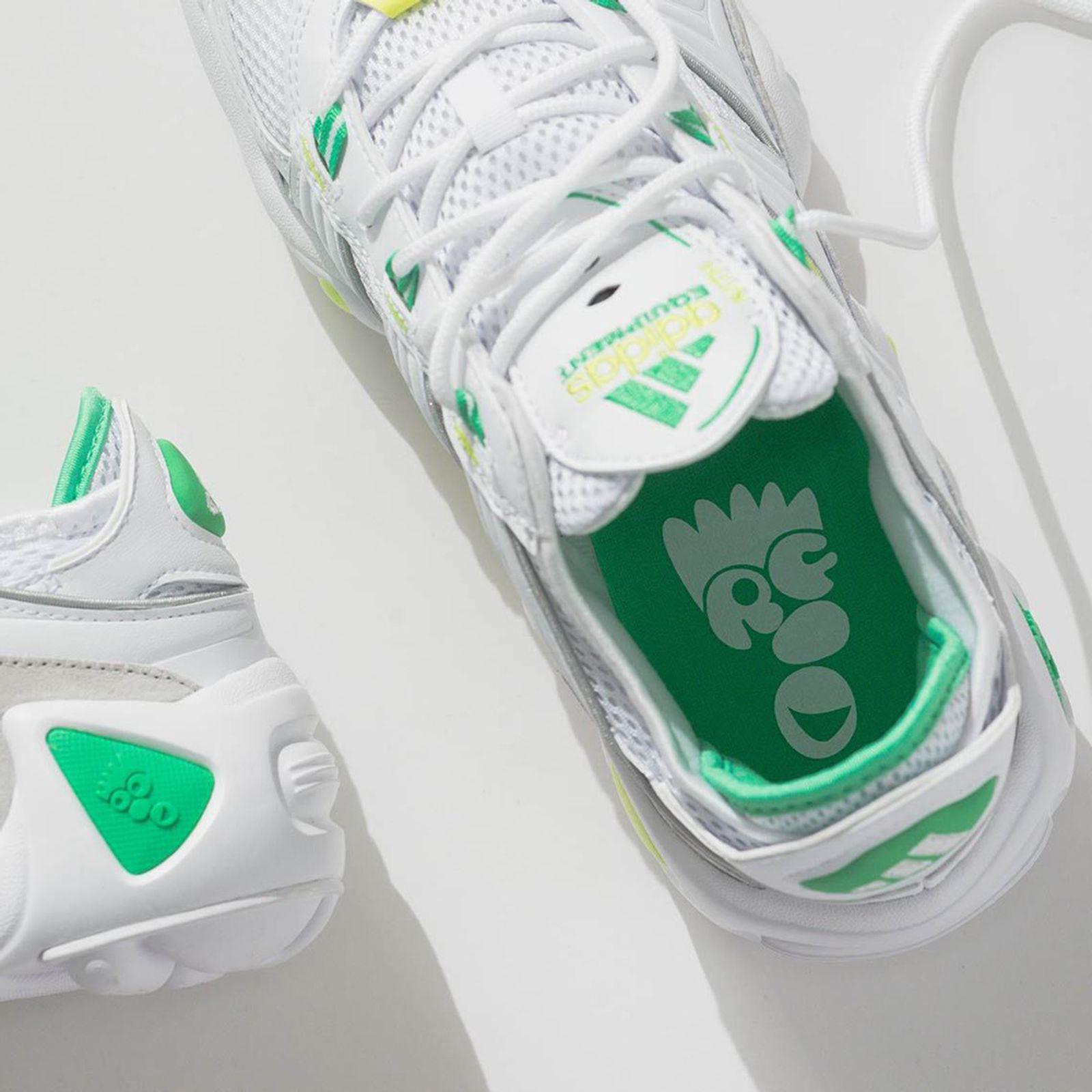 ronnie fieg adidas fyw salvation release date price