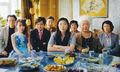 Awkwafina Bonds With Family in A24's Comedic Drama 'The Farewell'