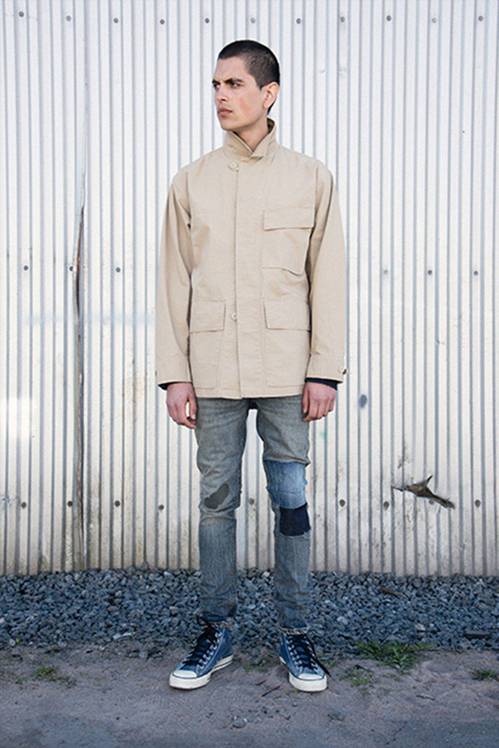 best sustainable fashion brands nudiejeans Armedangels Jungmaven Knowledge Cotton Apparel