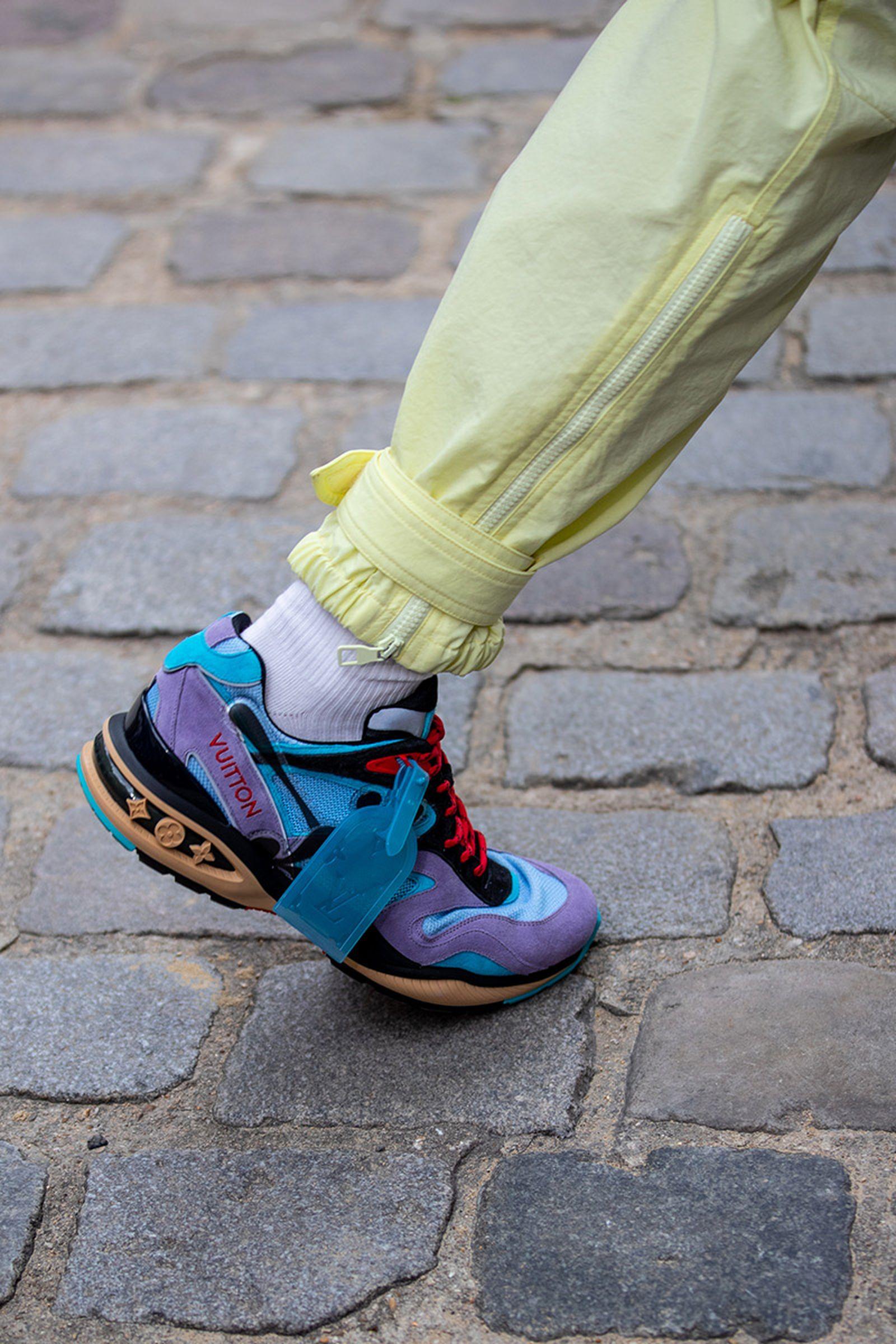 paris fashion week ss20 best sneakers louis vuitton Nike OAMC OFF-WHITE c/o Virgil Abloh