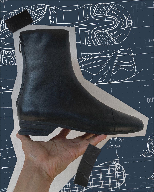 Myles O'Meally: Your Favorite Designer's Secret Weapon 21