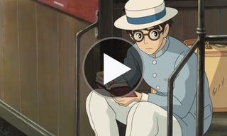 Watch the Trailer for Hayao Miyazaki's New Film 'The Wind Rises'