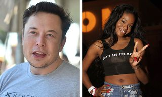 Elon Musk Responds to Azealia Banks' Claims He Tweeted While on Acid