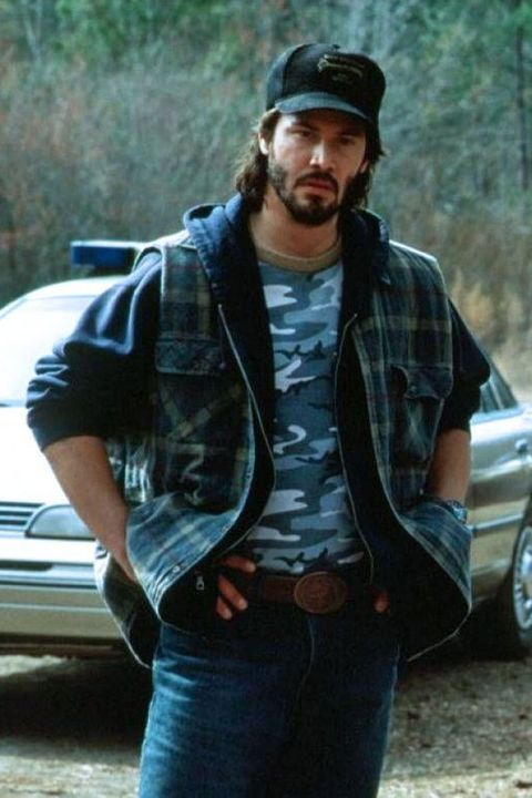 8 Best Keanu Reeves Movie Looks & How to Get Them