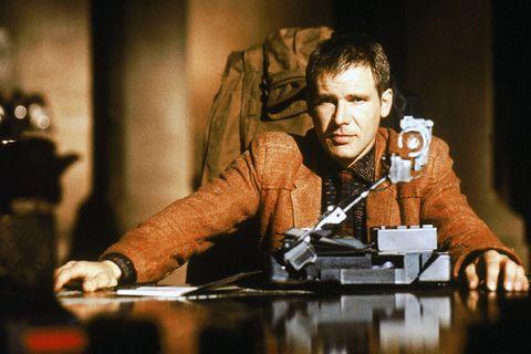 blade runner style main Blade Runner 2049 harrison ford ryan gosling