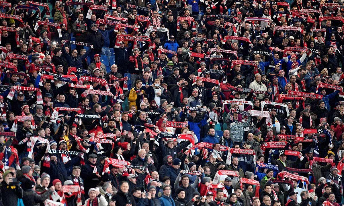World of Football Sweat Ultras Leipzig
