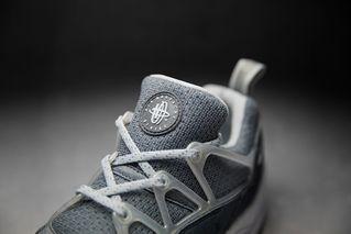 newest 58356 e9cd2 Foot Patrol x Nike Air Huarache Light