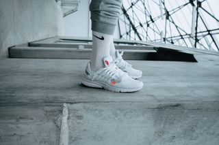new products d8982 fd323 Virgil Abloh x Nike Air Presto White  Buy it Here Today