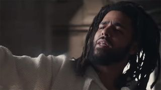 dreamville sacrifices video EARTHGANG j. cole revenge of the dreamers iii
