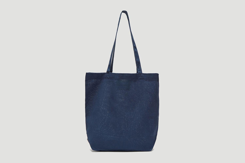 Weed Leaf Tote Bag