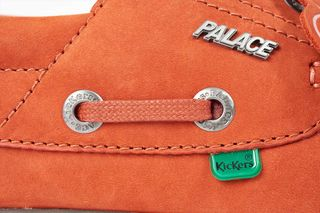 Palace Skateboards x Kickers: Official Release Date, Price